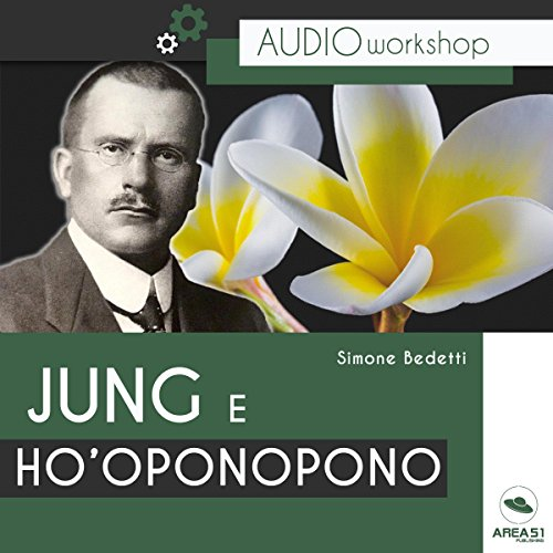 Jung e Ho'oponopono audiobook cover art