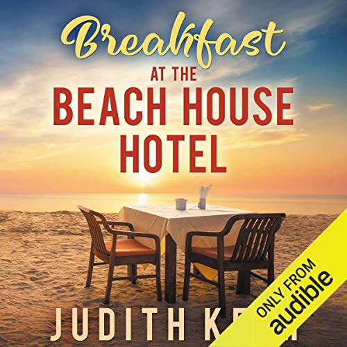 Breakfast at the Beach House Hotel cover art