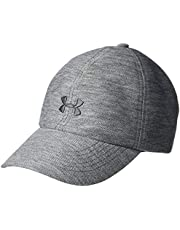 Under Armour Heathered Play Up Cap Sombrero para Mujer