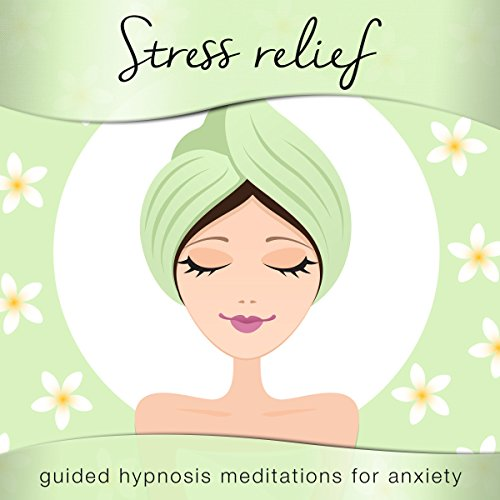 Stress Relief for Women audiobook cover art
