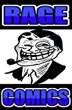 Memes: ME GUSTA The Mega Funny Memes Book Of Le Rage Comics, The Best Created Le Rage Comics Ever Seen (English Edition)