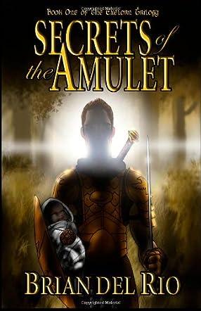 Secrets of the Amulet