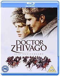 Doctor Zhivago [Blu-ray] [1965] [Region Free] (B0030A0Z3Y) | Amazon price tracker / tracking, Amazon price history charts, Amazon price watches, Amazon price drop alerts