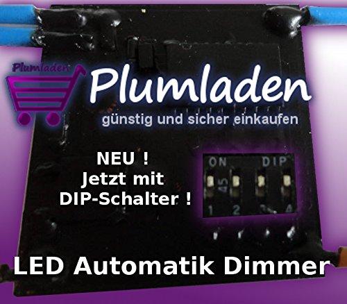 Softstart und softstop Dimmer Modul für LED