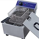 Electric Fryers Review and Comparison