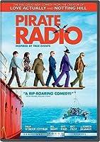 [北米版DVD リージョンコード1] PIRATE RADIO / (AC3 DOL WS)