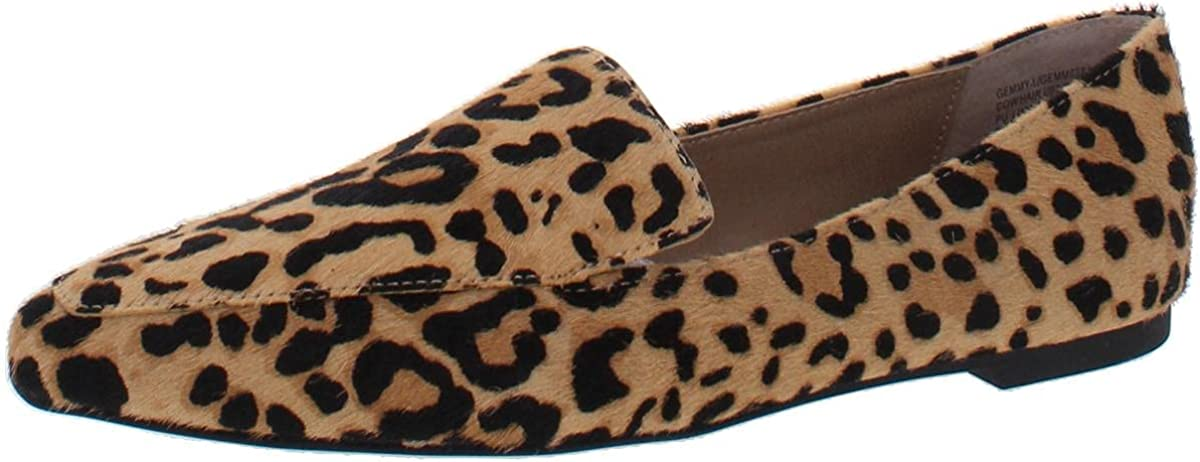 Steve Madden Women's Limited time trial price Flat Gemmy-l Online limited product Loafer