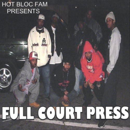 Hotbloc Fam