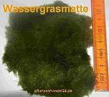 Mühlan Wasserpflanzen 6 Matten Unterwasserrasen