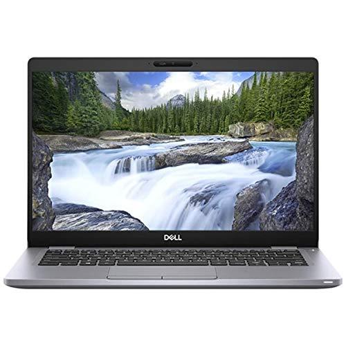 Dell Latitude 13 5310, Silver, Intel Core i5-10310U, 8GB RAM, 256GB SSD, 13.3' 1920x1080 FHD, Dell 3 YR WTY + EuroPC Warranty Assist, (Renewed)