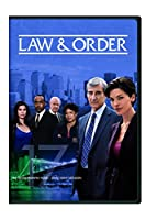 Law & Order: The Seventeenth Year [DVD] [Import]