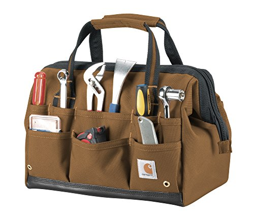 Carhartt Legacy Tool Bag for Carpenters and Framers image