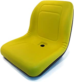 Deluxe John Deere 4200, 4210, 4300, 4310, 4400, 4410, 4500, 4510, 4600, 4610, 4700, 4710 Tractor Seat