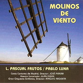 Zarzuela: Molinos de Viento