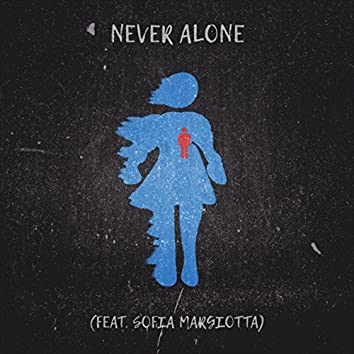 Never Alone (feat. Sofia Margiotta)