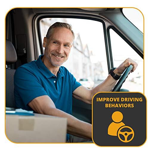 Aware GPS APAAS1P1 AwareGPS OBD 3G Servicio GPS con Mes de Servicio Gratuito, Dispositivo de Seguimiento de Vehículos, GPS para Coche y GPS System, OBD +1 Mes