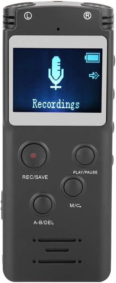 Professional Portable Audio Recorder Max 59% Nippon regular agency OFF 8GB Sound HiFi Stereo Digi
