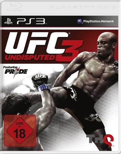 UFC Undisputed 3 [Importación Alemana]
