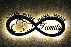 love my Family Deko