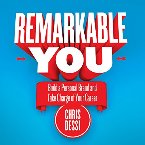 Remarkable You audiobook cover art