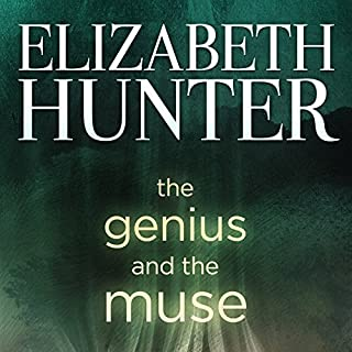 The Genius and the Muse cover art