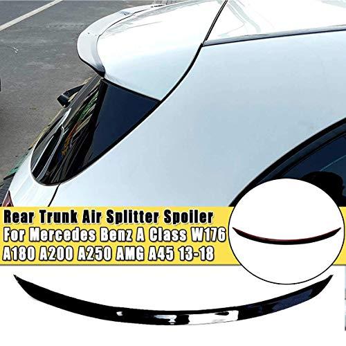 Onlineworld2013 Levas de cambio Shift Paddle Shifter A45 07-14 14-15 /GLA45 14 /C63 13-15 C65-S63 / CLS63 08-13 /SL65 13-14 /CLA45 E43 09-14 07-14 Gris anodizado