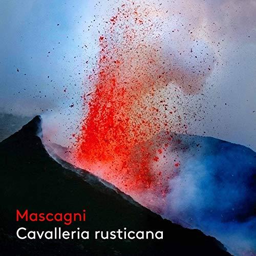 Cavalleria rusticana, Scene 9: Viva il vino spumeggiante (Live)