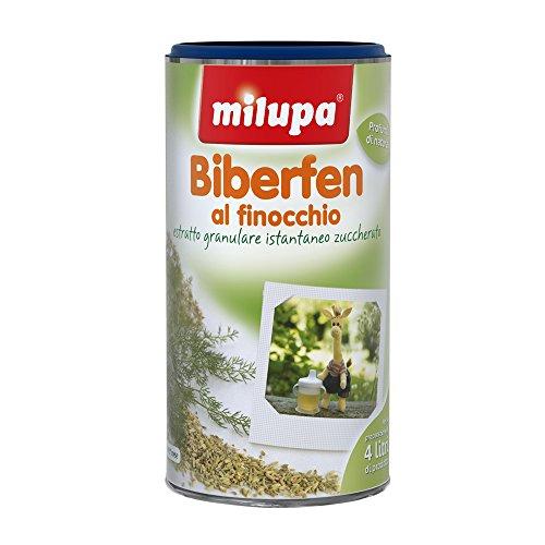 Milupa Biberfen - 6 Confezioni da 200 gr