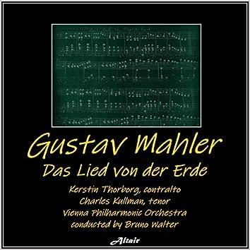 Mahler: Das Lied von der Erde (Live)