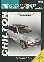 Chrysler PT Cruiser 2001-2010 (Chilton)