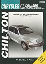 Chilton Total Car Care Chrysler PT Cruiser, 2001-2010 Repair