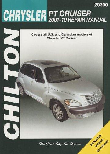 Chrysler PT Cruiser 2001-2010 (Chilton) (Chilton\'s Total Car Care)