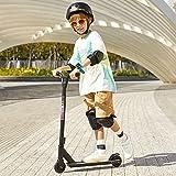 Zoom IMG-2 hikole monopattino freestyle bambino trick