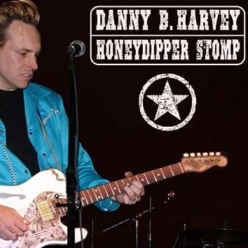 Honeydipper Stomp