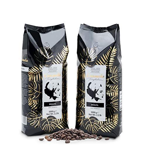 Consuelo Coffee in Whole Beans Consuelo Brazil
