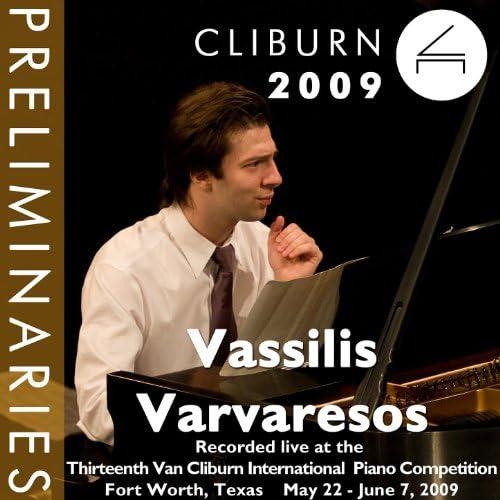 Vassilis Varvaresos