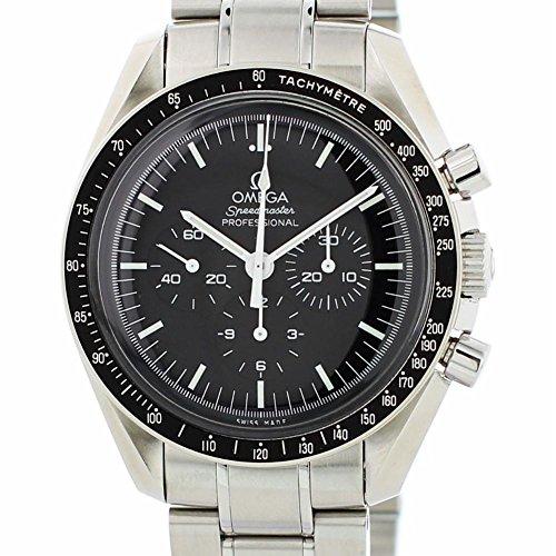Omega Speedmaster Reloj Mecánico De Viento A Mano para Hombres