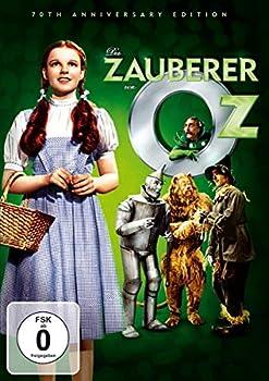 Oscar Ed - Der Zauberer von Oz Oscar Ed - Der Zauberer von Oz [DVD]