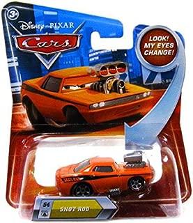 Disney / Pixar CARS Movie 155 Die Cast Car with Lenticular Eyes Series 2 Snot Rod