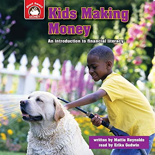 Kids Making Money Titelbild