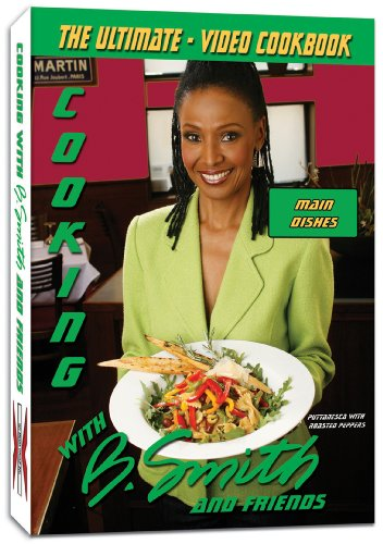 Video DVD Cookbook -Cooking with...