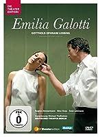 Emilia Galotti [DVD]