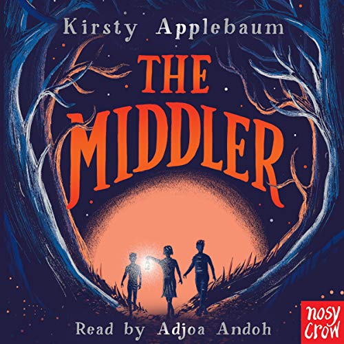 The Middler cover art