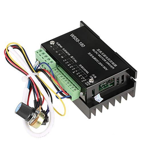 BLDC-Controller, Blockierschutz BLDC-Motortreiber, für Abluftventilatoren von Elektrowerkzeugen
