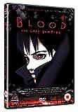 Blood - The Last Vampire [Reino Unido] [DVD]