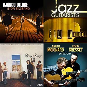 Le meilleur du Jazz manouche