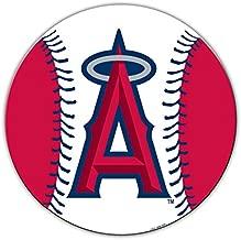 "Fremont Die Official Major League Baseball Fan Shop Authentic 12"" Jumbo MLB Auto Magnet Banner Logo"