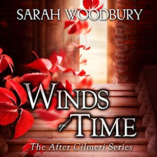 Winds of Time     The After Cilmeri Series              Written by:                                                                                                                                 Sarah Woodbury                               Narrated by:                                                                                                                                 Laurel Schroeder                      Length: 2 hrs and 8 mins     Not rated yet     Overall 0.0