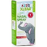 Kid's Xlear Sinus Care Saline Nasal Spray with Xylitol.75oz