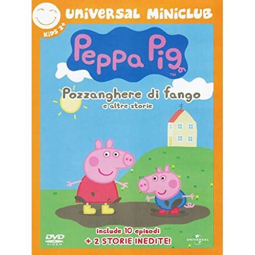 Peppa Pig - Pozzanghere Di Fango